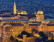 Za umením Budapešti