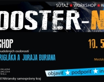 Workshop BOOSTER-NR