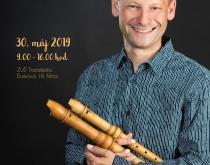 Flautový seminár s Janom Kvapilom