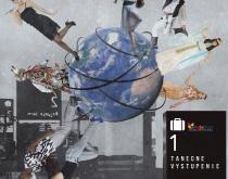 Cesta okolo sveta - Tanečné predstavenie v Starom divadle Karola Spišáka 26.6.2018