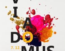 VIA DOMUS - Nitrianska synagóga 7.12.2018 o 17.30
